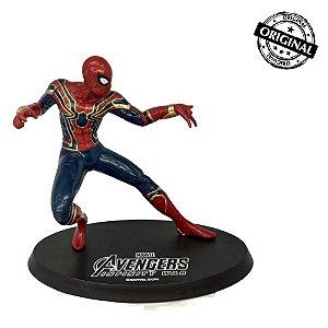 Figure Homem Aranha: Vingadores Guerra Infinita (Avengers Infinity War) - Original