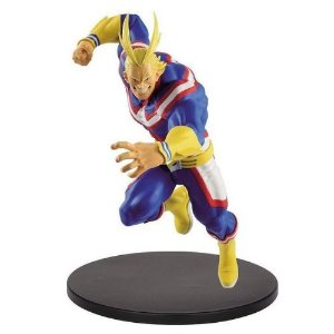 Action Figure All Might Boku No Hero Academia The Amazing Heroes Vol 5