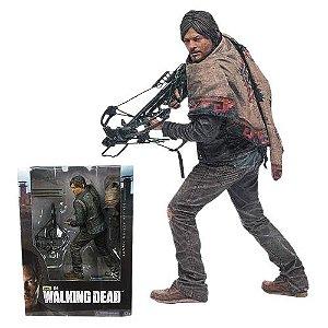 Action Figure Daryl Dixon Survivor Edition - Mcfarlane Walking Dead