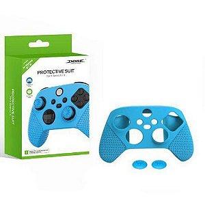 Capa Silicone Controle Xbox Series X/S -Preto