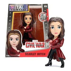 Figure Metals Scarlet Witch -M134