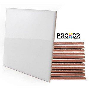 Azulejo Para Sublimação - 15x15cm - Prokor