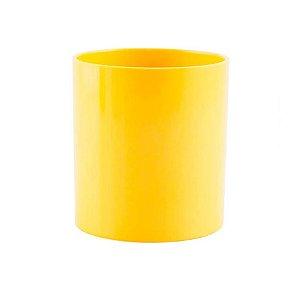 Copo de Polímero Amarelo Para Sublimação - SFCT