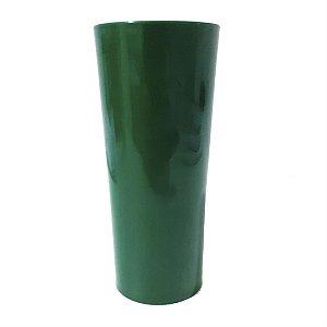 Copo Long Drink Verde Lodo