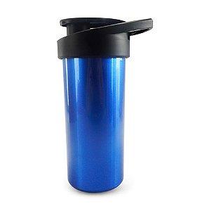 Squeeze de Polímero Azul Pérola Para Sublimação