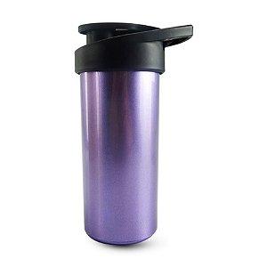 Squeeze de Polímero Violeta Pérola Para Sublimação