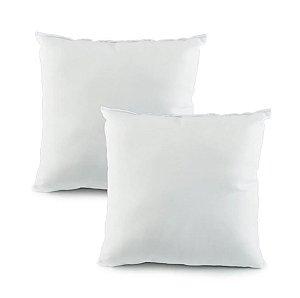 Almofada Para Sublimação - 20x20cm - Branca