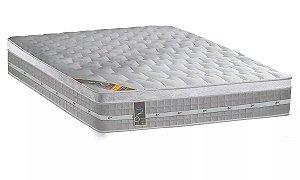 Colchão Castor de Molas Pocket Premium Gel Euro Pillow Queen - 1,58x1,98x0,32