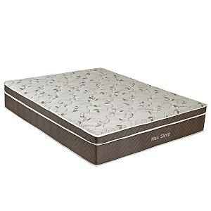 Colchão Max Sleep - Casal - 138x188