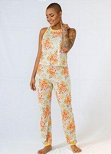 Pijama Conjuntinho Estampado