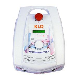 Endophoton Aparelho de LED e Laser - KLD