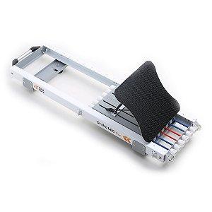 Ortho Leg PRO Press Portátil para Reabilitação de Pós-Operatório - PPA Care