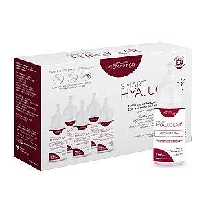 Fluido Clareador com Ácido Hialurônico Hyaluclar 5 Monodoses - Smart GR