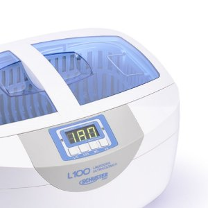 Lavadora Ultrassônica em Inox L100 - Schuster