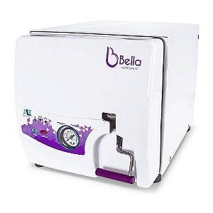 Autoclave Bella 5 Litros para Manicure, Podologia e Tatuador - ALT