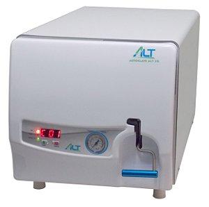 Autoclave Digital 12 Litros Manicure, Podologia e Tatuador - ALT