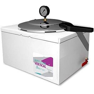 Autoclave Vertical Analógica 5 Litros - Biotron