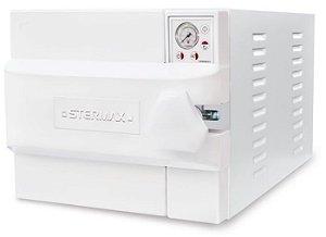 Autoclave Analógica 21 Litros - Stermax