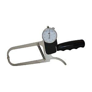 Plicômetro Adipômetro Científico Analógico - Avanutri