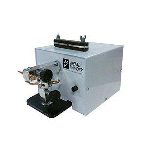 Máquina de Solda - Metal Vander