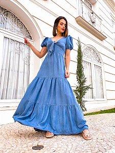 vestido maria luisa