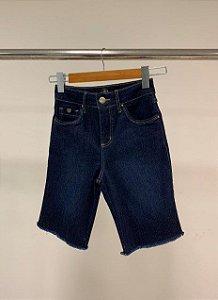 Bermuda jeans basica doris 4