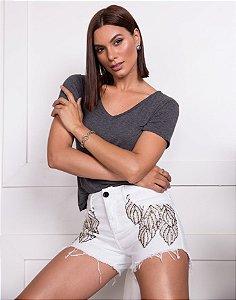 Short Valentina