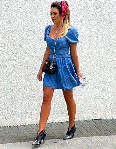 Vestido Carmem