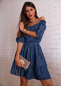Vestido Lianor