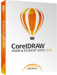 CorelDRAW Home Suite 2019