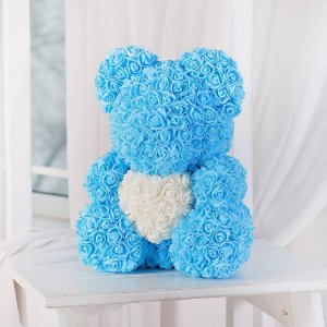 Usinho Nutrigummy de Flores - Love Teddy Flowers