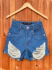 Short Jeans Destroyed