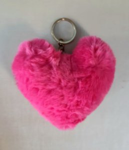 Chaveiro para chaves ou bolsas