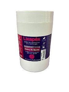 Esfoliante LIXAPÉX para mãos e pés 1kg