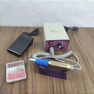 Lixa Elétrica Profissional GF MM25000