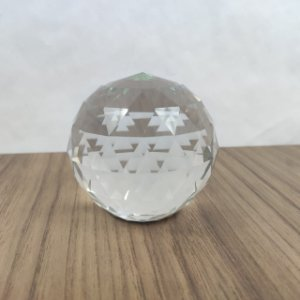 Pedra Diamante Redondo Para Fotos