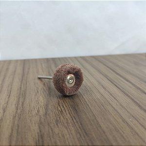 Broca Escova Polidora Esponja Unhas Cerâmica