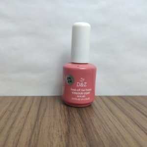 Esmalte em Gel - Lirió - Nº22 Rosa