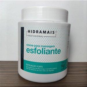 Gel Esfoliante Média Abrasão Hidramax 1kg