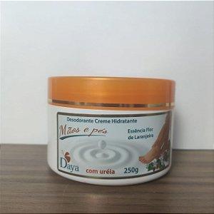 Creme Hidratante Com Ureia - Daya - 250g