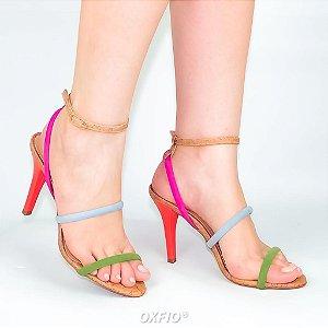 Sandália Elo Luxo