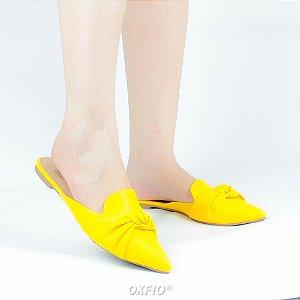 Mule Nó Amarelo