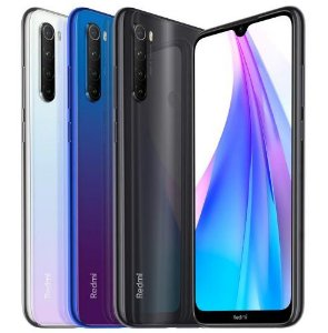 Xiaomi Redmi Note 8T Global 48MP Camera 4GB 64GB