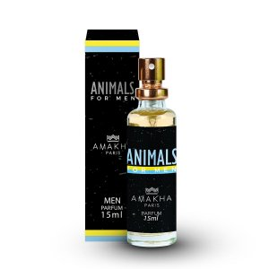 PERFUME ANIMALS  - 15ml