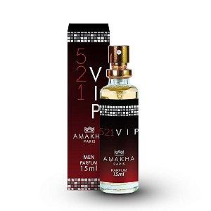 PERFUME 521 VIP MEN - 15ml