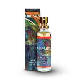 PERFUME FIRE MEN  - 15ml