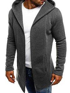 Casaco blusa moletom sobretudo trench coat Masculino