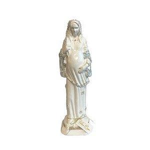 Nossa Senhora Grávida - Valesca Cecon