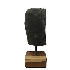 Escultura Fenômeno - Silvio Klima