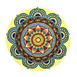Mandala Alegria - Thâmara Goulart